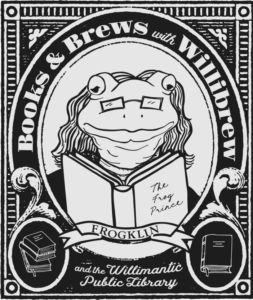 Books and Brews @ Willimantic Brewing Company