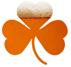 St. Patrick's Day @ Willimantic Brewing Company